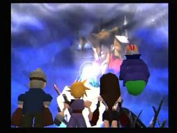 Final Fantasy VII Ancients