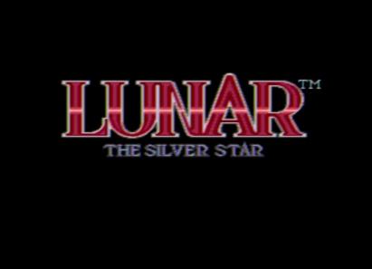 Lunar Sega CD