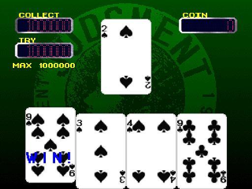 Revelation's Persona Poker