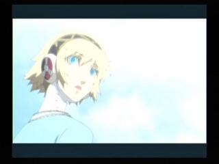 Persona 3 Aigis