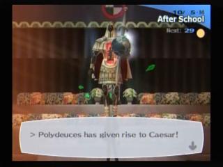 Persona 3 Caesar