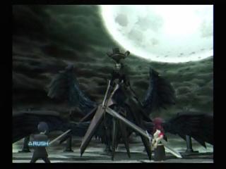 Persona III Nyx Avatar