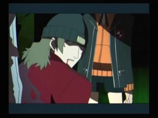 Persona 3 Shinjiro