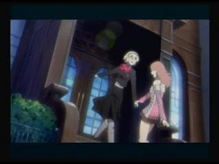 Persona 3 FES Aigis Yukari SEES Dorm