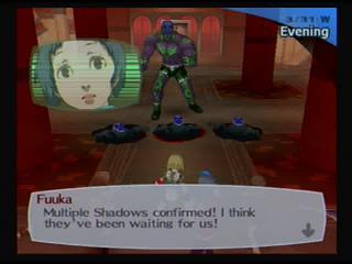 Persona 3 maya social link