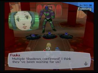 Persona 3 FES gigas walkthrough
