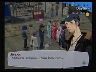 Dating yukari persona 3 fes review