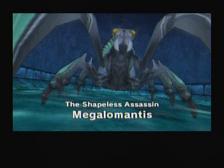 Rogue Galaxy Megalomantis