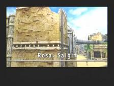 Rogue Galaxy Rosa Salgin