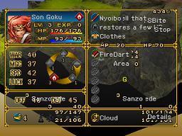 Saiyuki Son Goku