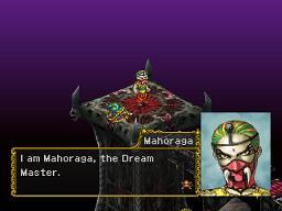 Saiyuki Journey West Mahoraga Dream