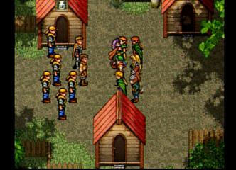 Suikoden I Syvlis