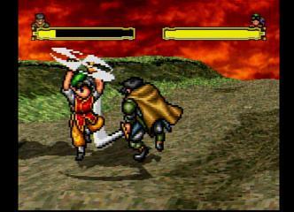 hero duel