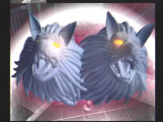 Suikoden II 2 Final Boss Beast Rune