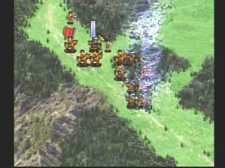 Suikoden II 2 Luc True Wind Rune