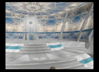 circular palace