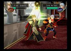Gizel Prince Duel