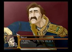 bahram luger dies in battle