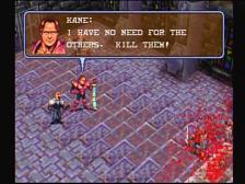 Vandal Hearts Kane Kill