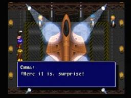 Wild Arms Protowing