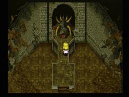 Wild Arms Lolithia's Tomb