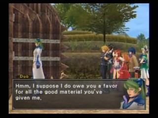 Wild Arms 5 Duo