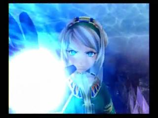 Wild Arms 5 Ice Queen Avril