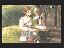 Zelda Twilight Princess Fishing Rod
