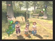 Zelda Twilight Princess Wooden Sword