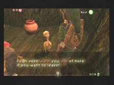 Zelda Twilight Princess Ooccou