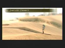 Zelda Twilit Princess Gerudo Desert