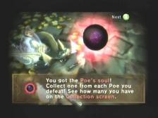 Zelda Twilit Princess Poe