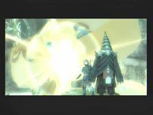 Zelda Twilight Princess Zant Link