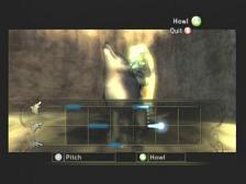 Zelda Twilit Princess Howl Link