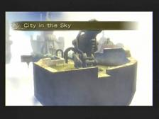 Zelda Twilight Princess City in the Sky