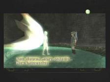 Zelda Twilight Princess Cave of Ordeals