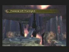 Zelda Twilight Palace