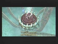 Zelda Twilight Morpheel