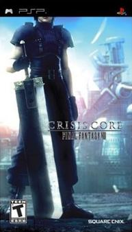 buy final fantasy crisis core