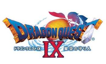DragonQuestIXstart